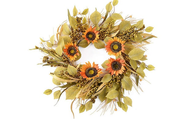 amazon-prime-day-2020-fall-wreath