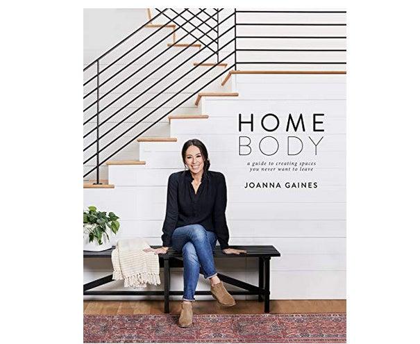 amazon-prime-day-2020-hgtv-joanna-gaines-book-homebody