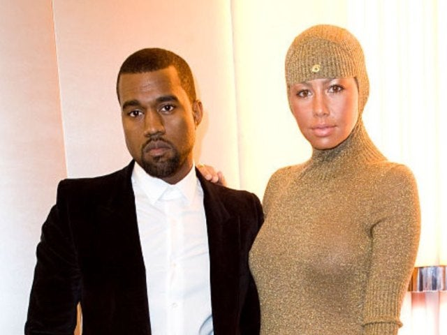 Amber Rose Claims Kanye West 'Bullied' Her for More Than a Decade