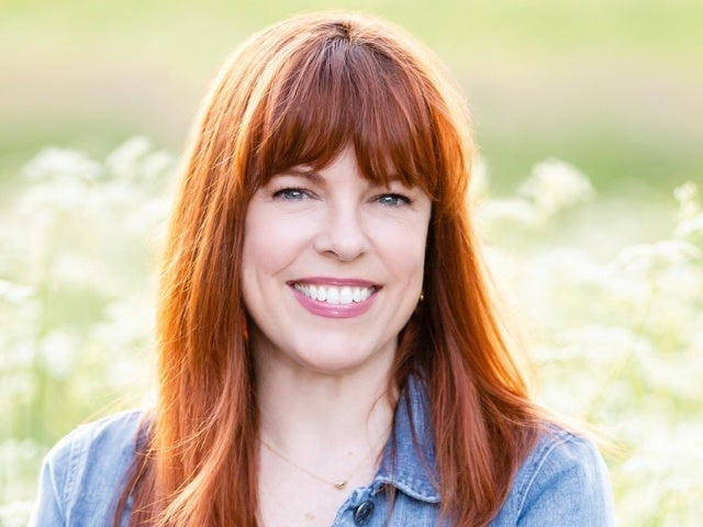 'Kindred Spirits' Star Amy Bruni Reveals Her 'Biggest Wish' for New Paranormal Book (Exclusive)
