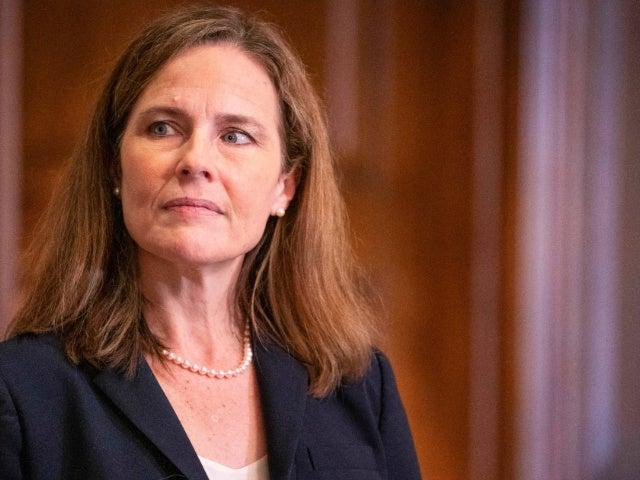 Senate to Confirm Amy Coney Barrett to Supreme Court Monday