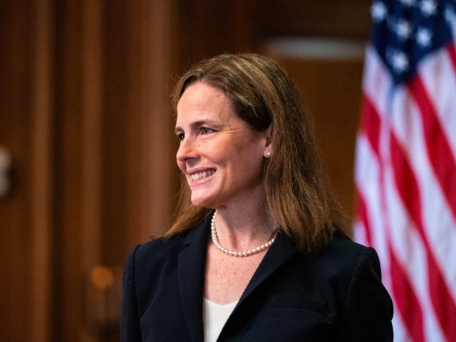 Amy Coney Barrett Supreme Court Confirmation: How to Watch, What Channel and What Time
