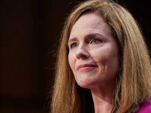 Girl Scouts Spark Backlash After Congratulating Amy Coney Barrett on Supreme Court Confirmation