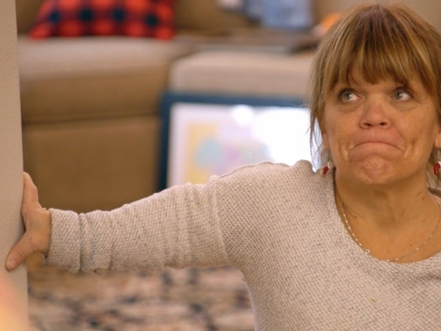 'Little People, Big World': Amy Roloff Finds Solution to Wedding Drama With Ex Matt