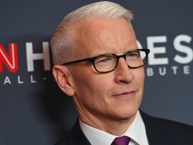 Anderson Cooper's Description of Donald Trump After Latest Election 2020 Comments Stirs Social Media