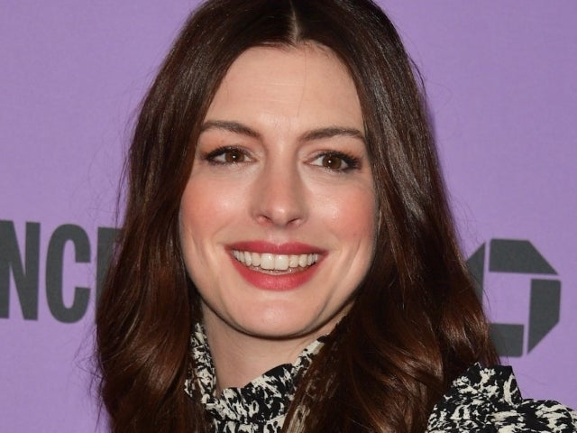 Anne Hathaway Reveals Her Second Child's Name