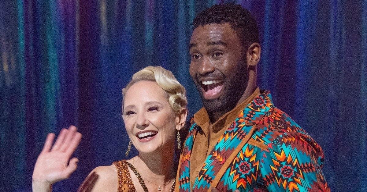 anne heche dwts abc getty images