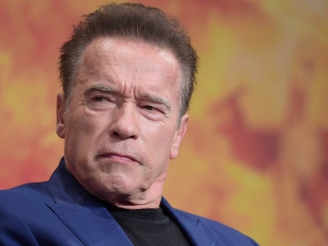 Arnold Schwarzenegger Rips Trump Supporters for Low Turnout at Veteran Cemetery in Emotional Veterans Day Video
