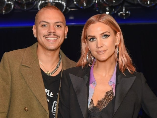 Ashlee Simpson Ross Welcomes Third Child Ziggy, Second With Husband Evan Ross