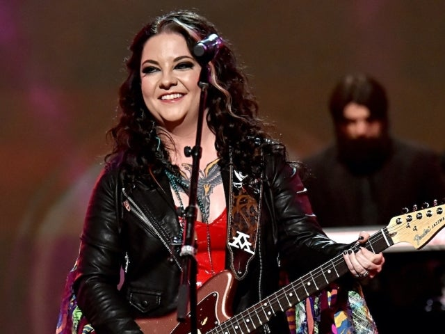 Ashley McBryde Announced as Final Host for CMT Music Awards