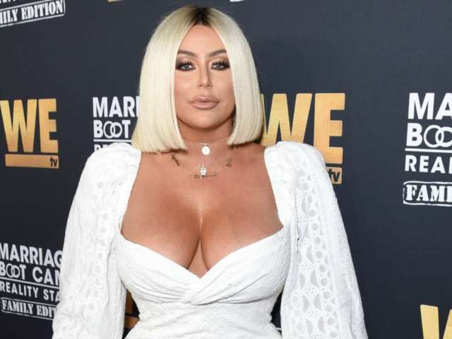 Donald Trump Jr. Was Allegedly 'Trying to Have a Baby' With Aubrey O'Day