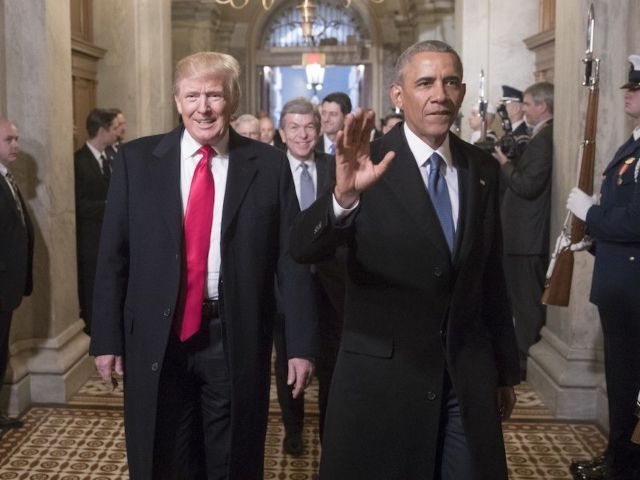 Barack Obama Speaks out on Donald and Melania Trump's COVID-19 Diagnoses