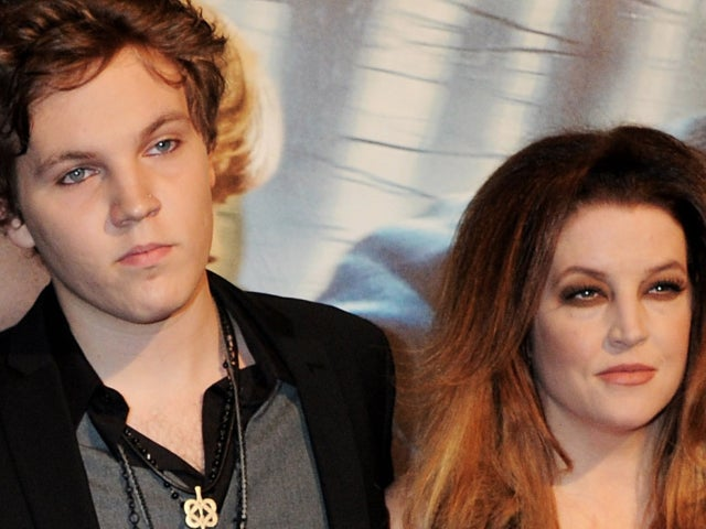 Lisa Marie Presley Breaks Silence on Son Benjamin Keough's Death: 'My Heart and Soul Went With You'