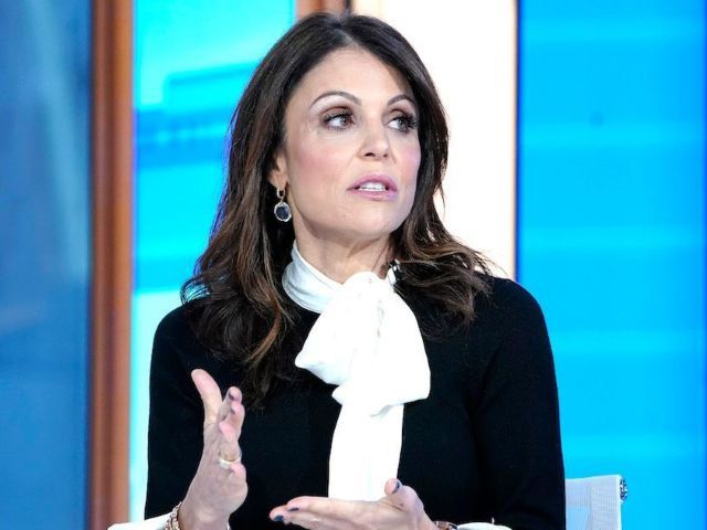 'Real Housewives of New York City' Star Bethenny Frankel and Paul Bernon Split After 2 Years