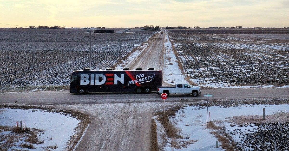 biden-bus-getty