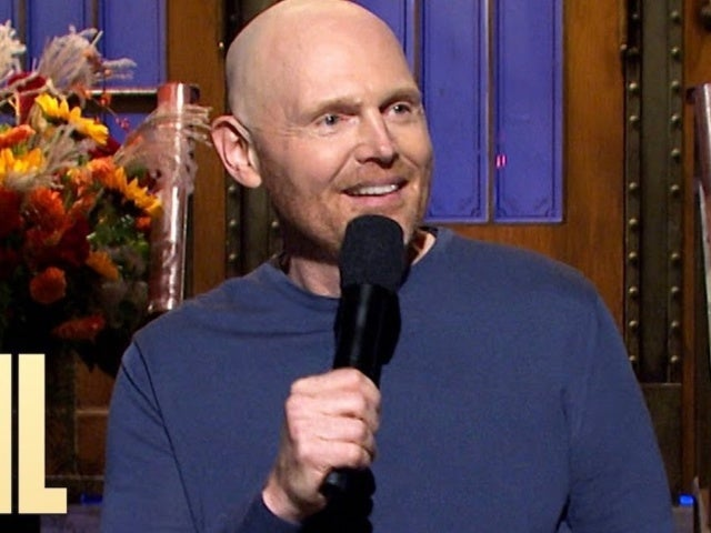 'SNL': Bill Burr Takes on People 'Canceling' John Wayne for His Racist Comments