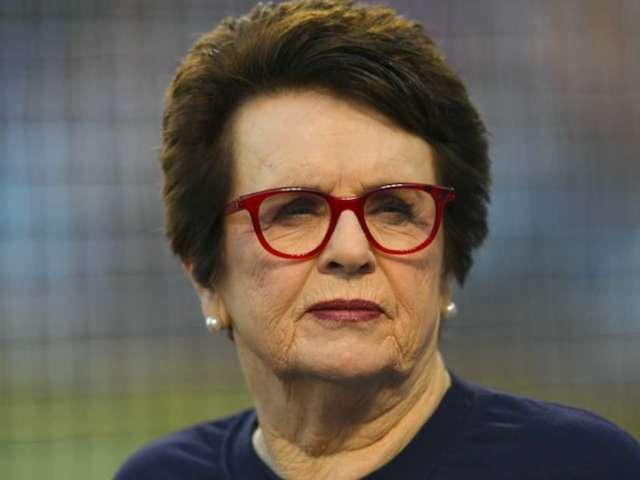 Billie Jean King Narrating Docuseries on Female Athletes' Struggles
