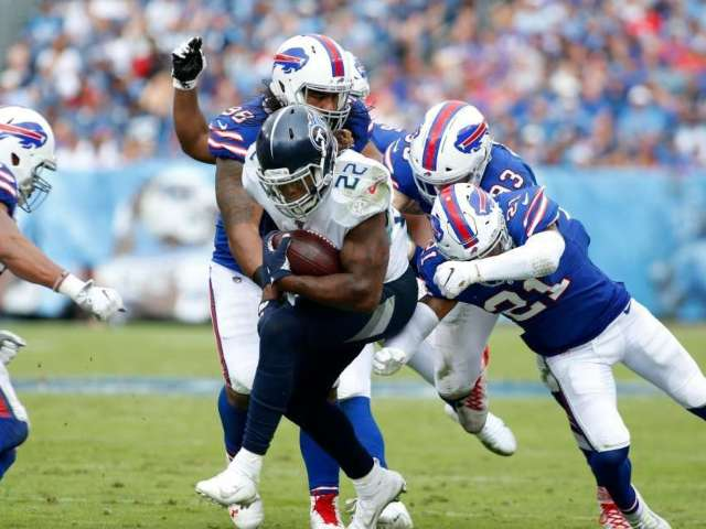 Bills vs. Titans: How to Watch, What Time and What Channel
