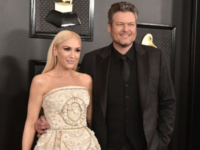 Blake Shelton Reportedly Ensured Gwen Stefani's Kids Were Involved 'Every Step of the Way' With Engagement