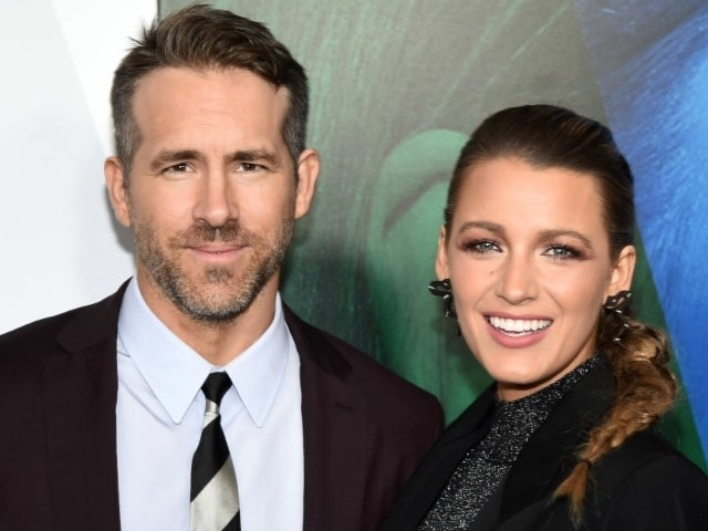 Blake Lively Spoils Ryan Reynolds With Birthday Pie in Hilarious Post Celebrating His Special Day