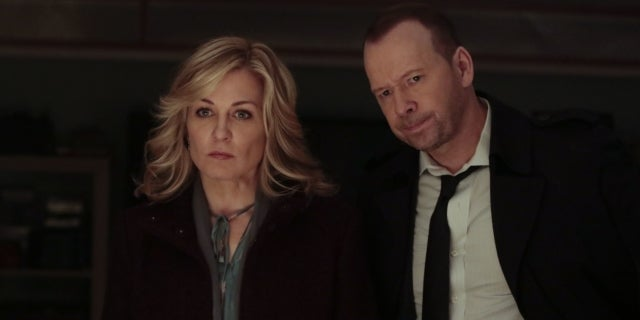 blue bloods amy carlson cbs getty images