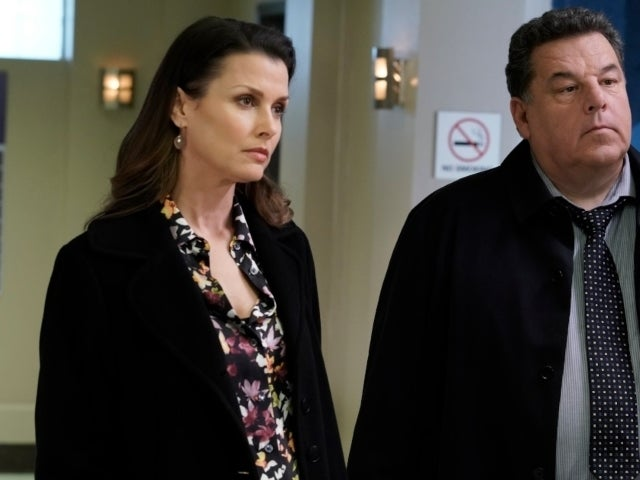 'Blue Bloods' Actor Steven Schirripa Celebrates Return to Production Amid Coronavirus Precautions