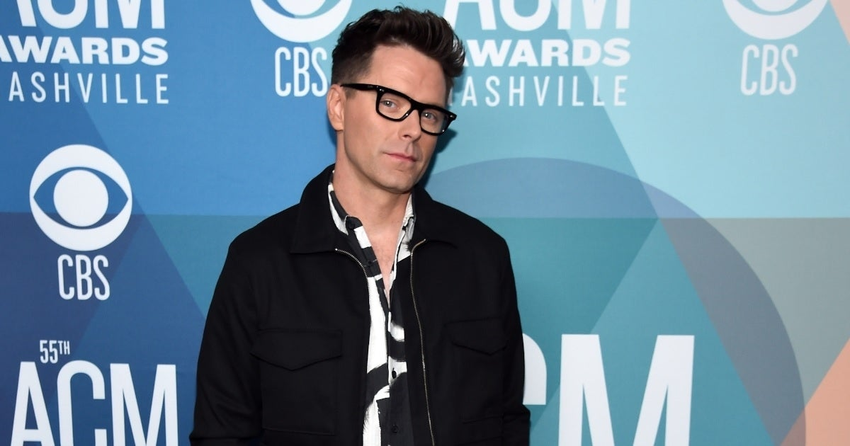 bobby bones getty images