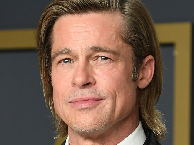 Brad Pitt's Movie 'Bullet Train' Hit With COVID-19 Diagnosis Amid Production