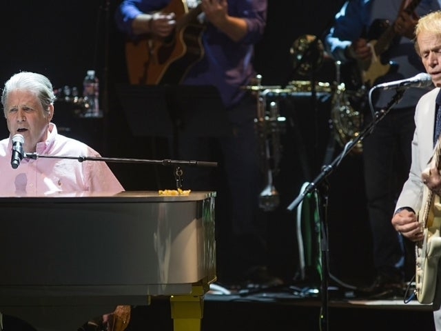 Mike Love Used Beach Boys Name for Trump Fundraiser, and Brian Wilson and Al Jardine Are Fuming