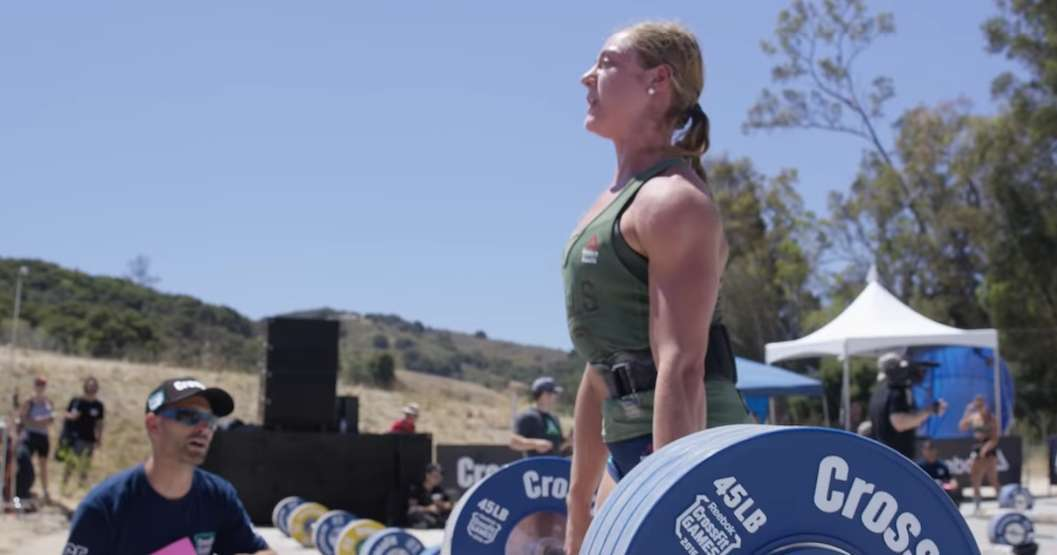 Brooke-Wells-CrossFit