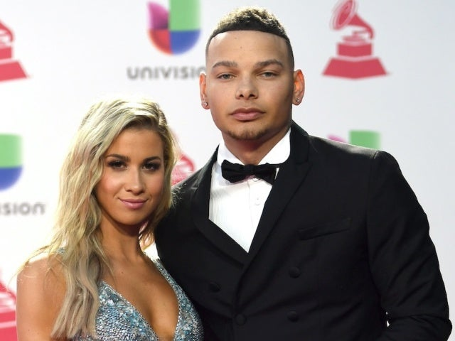 Kane Brown Celebrates 'My World' in Anniversary Post for Wife Katelyn