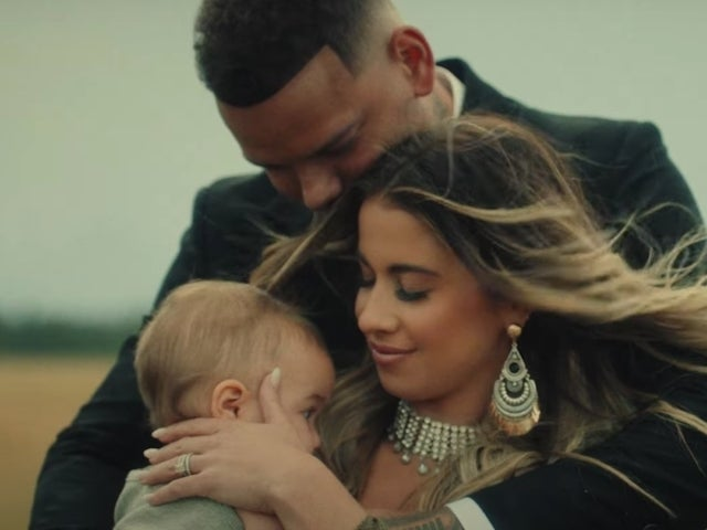 Kane Brown's Wife and Daughter Star in New Music Video for 'Worship You'