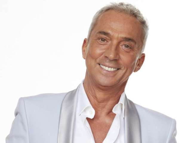 'Dancing With the Stars': Bruno Tonioli Goes All out for Beetlejuice Costume