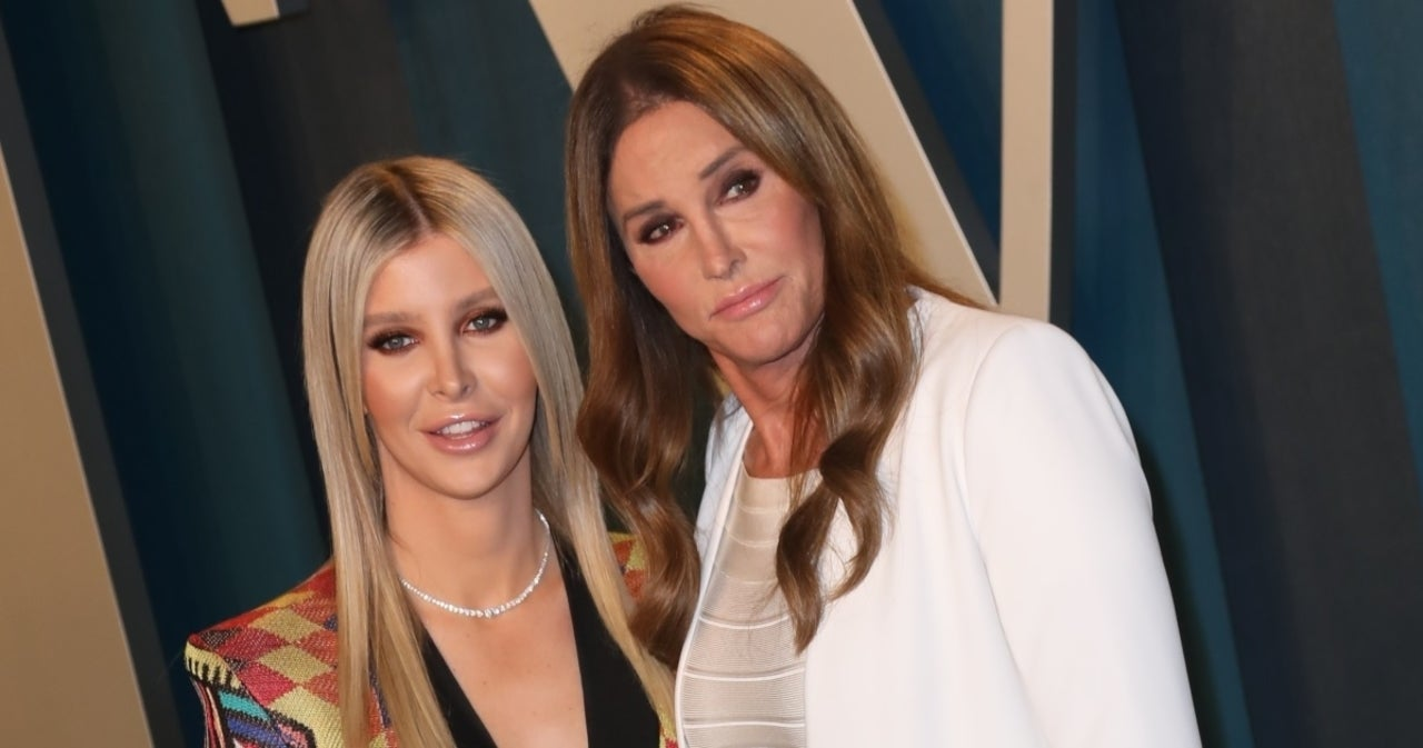 Sophia Hutchins Responds to Rumors She and Caitlyn Jenner Are Romantically Involved.jpg