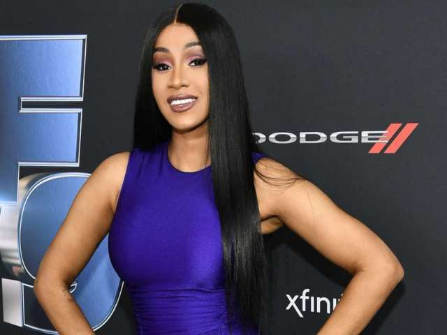 Cardi B Accidentally Leaks Explicit Photo of Herself to Instagram