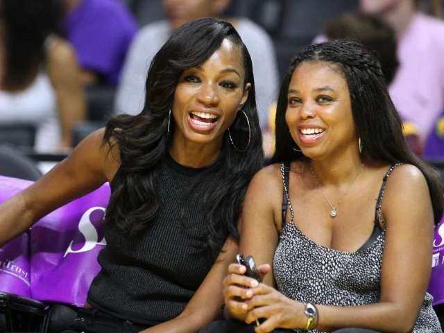 Cari Champion and Jemele Hill Discuss Being 'Rivals' at ESPN on 'Red Table Talk'