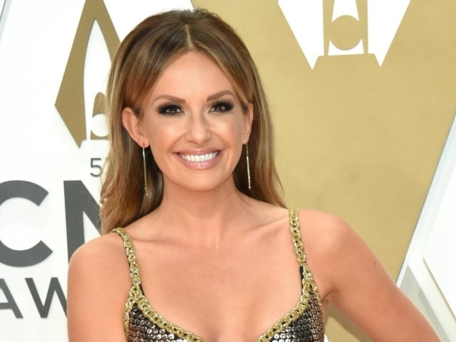 Carly Pearce Says She's 'Stronger Than I Thought' After Michael Ray Divorce