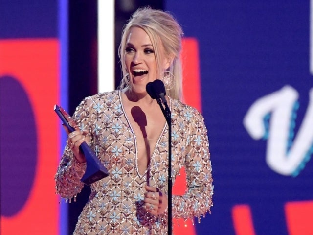 Carrie Underwood Continues Reign as Most-Awarded Artist in CMT Music Awards History