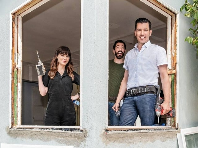 'Celebrity IOU' Stars Drew and Jonathan Scott Partner up With Zooey Deschanel, Justin Hartley and More for Season 2
