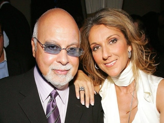 Celine Dion Says Late Husband Rene Angelil Is 'For Sure' Watching Over Twin Sons on Their 10th Birthday