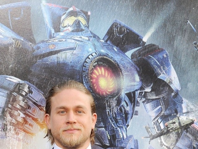 Netflix Reveals First Look at 'Pacific Rim' TV Show