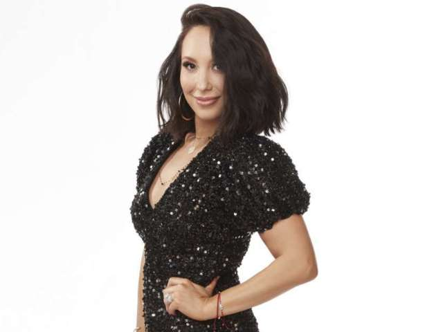 'Dancing With the Stars' Pro Cheryl Burke Reveals Every Injury She's Caused on Show During Kelly Clarkson Chat