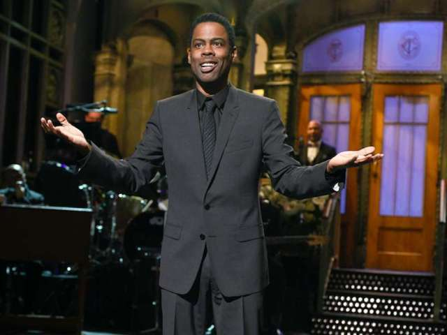 'SNL': Was Chris Rock Fired From NBC Sketch Comedy Series?