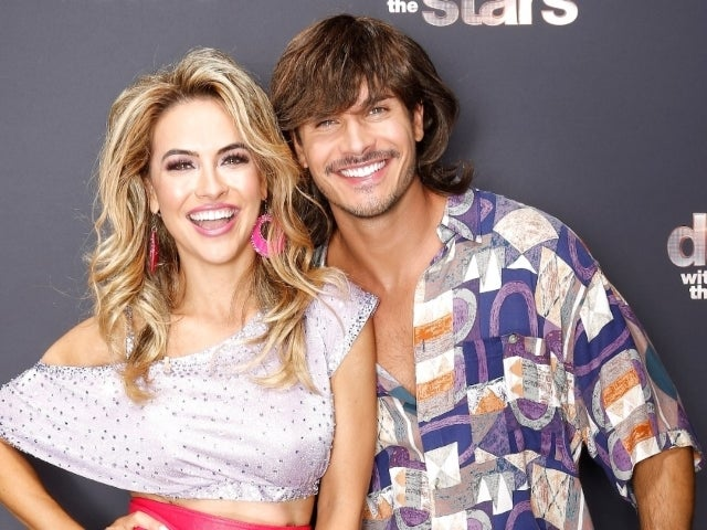 'Dancing With the Stars': Chrishell Stause Reveals Dedication to Late Mother and Father for Next Dance