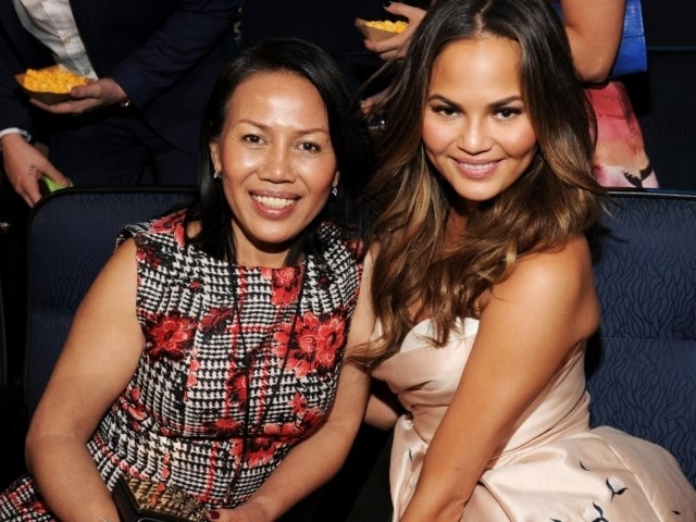 Chrissy Teigen's Mom Says Her 'Heart Aches' in Somber Post Mourning Daughter's Miscarriage