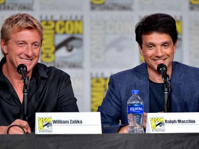 'Cobra Kai' Renewed for Season 4 at Netflix