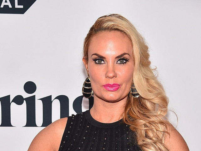 Coco Austin's Sister Shares Another Identical Snap With Their Mom