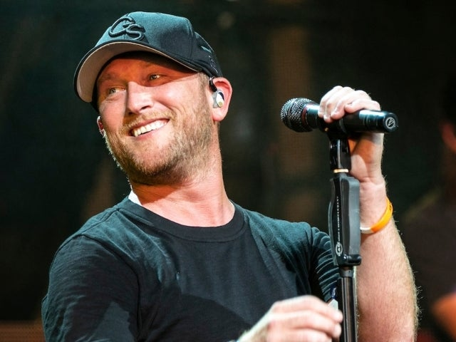 Cole Swindell 'Really Excited' About New Music on the Way (Exclusive)