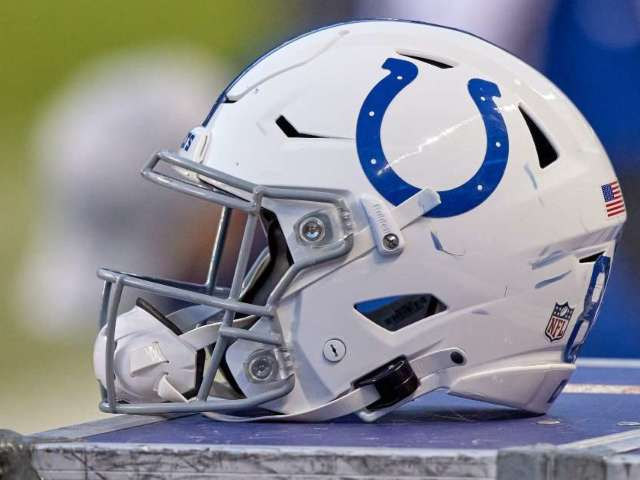 Colts Shut Down Team Facility Due to Multiple Positive COVID-19 Tests
