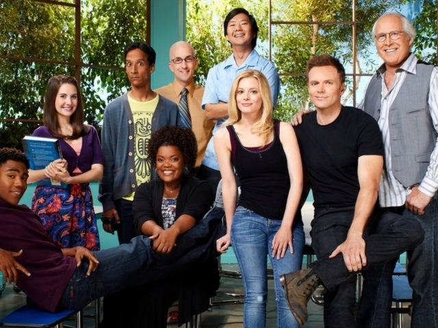 'Community' Star Joel McHale Speculates on Eventual Movie Storyline (Exclusive)